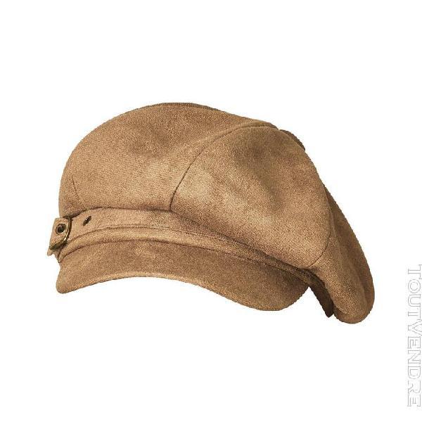 Joe browns - casquette souple - femme (marron clair) - utjb8