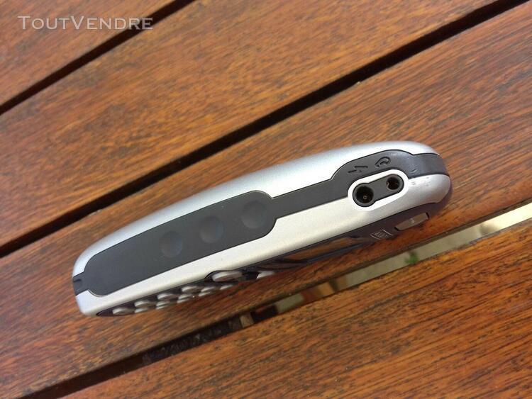 Téléphone portable alcatel one touch 310-311 + facade