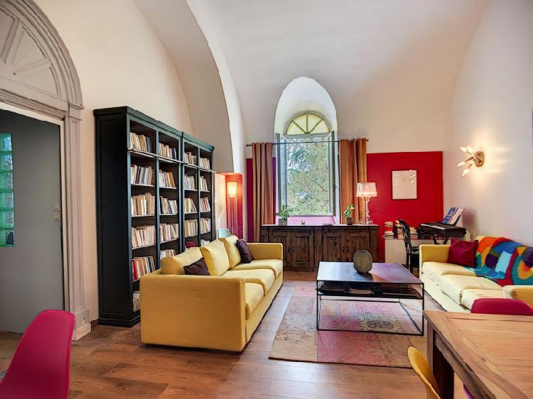 Vente appartement 118m² montélimar - les blaches-les