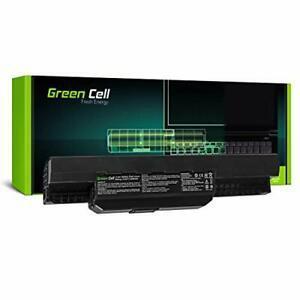 Green cell® standard série a32-k53 a41-k53 batterie pour