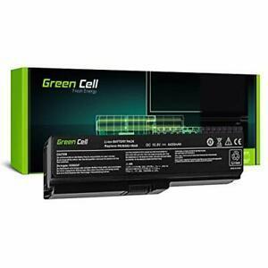 Green cell® standard série pa3817u-1brs batterie pour