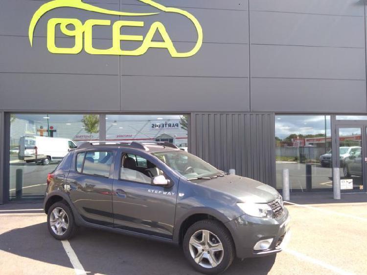 Dacia sandero essence ploermel 56 | 10990 euros 2018