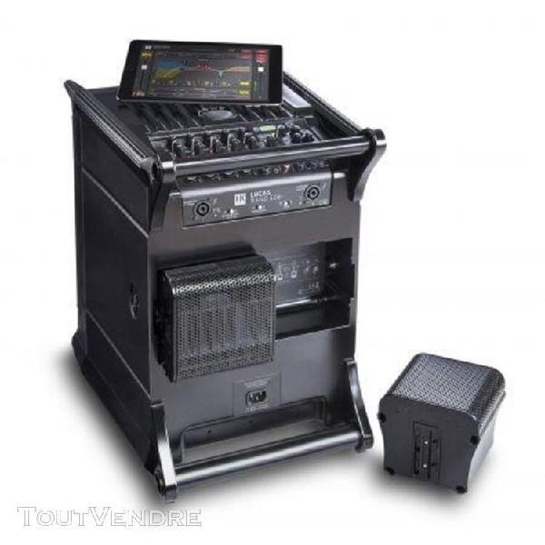 Hk audio - lucas nano 608i