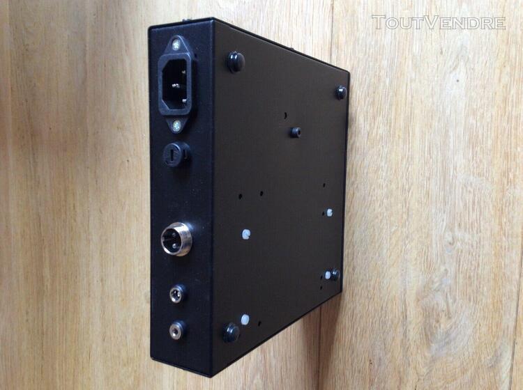 Psu power supply alimentation externe régulée linéaire