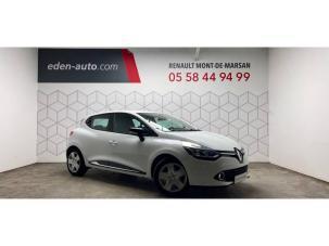 Renault clio iv dci 75 energy zen d'occasion / auto mont de