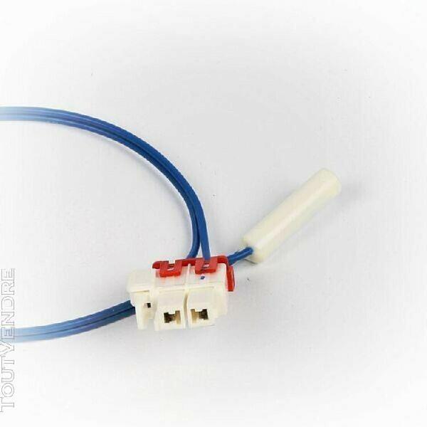 Capteur de température de dégivrage (congélateur) samsung