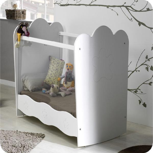 La petite chambre bébé katherine roumanoff blanc