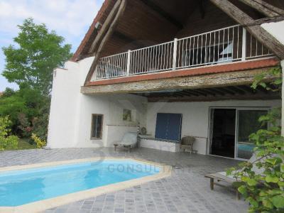 Maison à vendre romilly-sur-seine 10 pièces 245 m2 aube