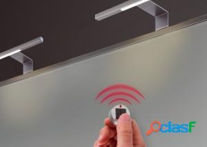 Télécommande systèmes d'éclairage