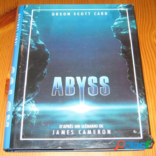 Abyss, orson scott card