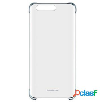 Coque pour huawei honor 9 - gris transparent