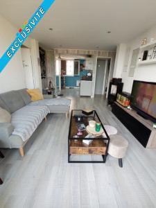 Appartement à vendre marseille-14eme-arrondissement 3