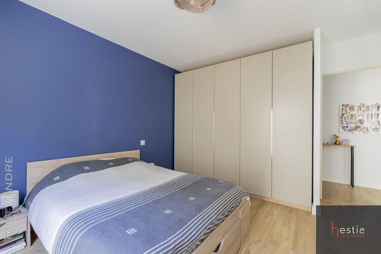 Cabinet hestia immobilier vous propose un appartement de typ