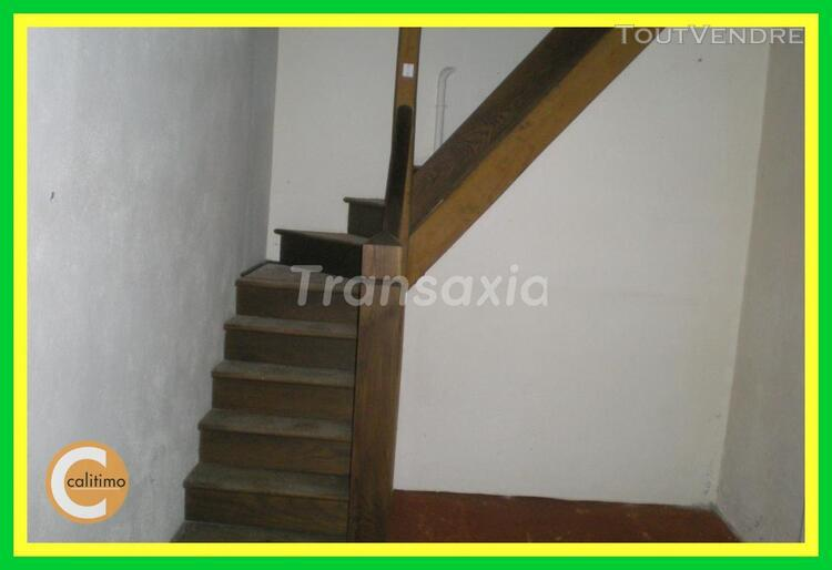 Immobilier chateaumeillant (18).ensemble immobilier composé