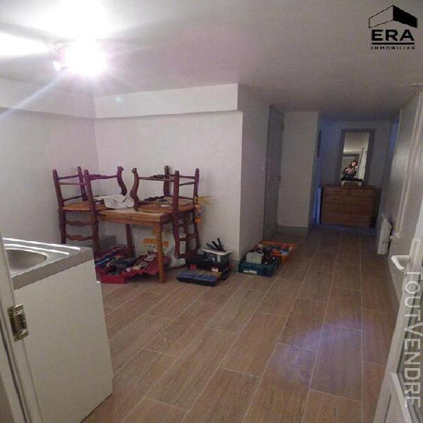 Location t1 meublé de 30 m² à venelles