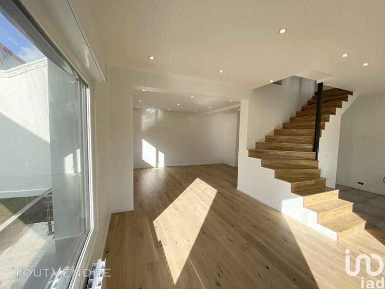 Vente maison/villa 9 pièces