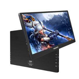 13,3 pouces moniteur portable 1080p fhd ips gaming ecran