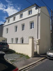 Appartement à vendre havre 4 pièces 60 m2 seine maritime
