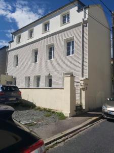 Appartement à vendre havre 8 pièces 120 m2 seine maritime