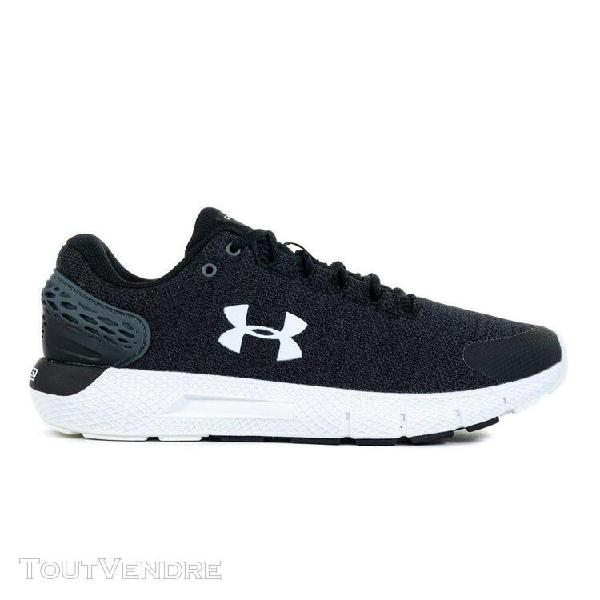 baskets basses under armour charged rogue 2 twist