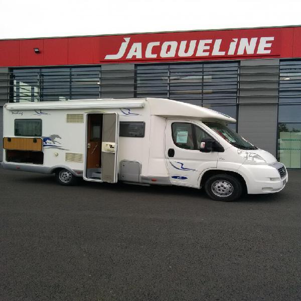 profile mc louis diesel verson 14 | 28530 euros 2007