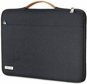 Tecool housse ordinateur portable pour 2 macbook air/pro 13