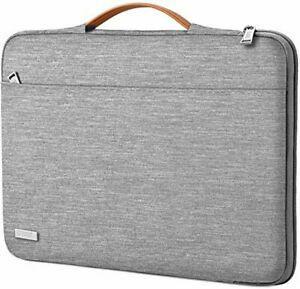 Tecool housse ordinateur portable pour macbook air/pro 13,