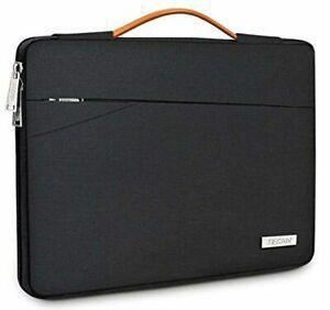 Tecool housse pour ordinateur portable, serviette de