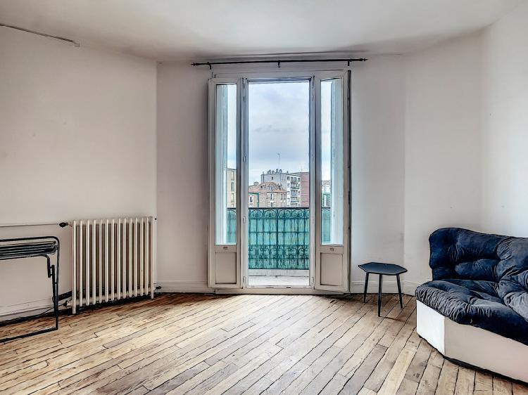 vente appartement 56,01m² Épinay-sur-seine - blumenthal-la