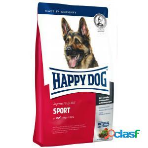 Happy dog supreme adult sport pour chien 15 kg fin de stock