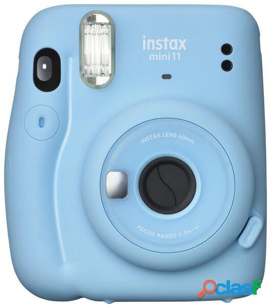 Hema appareil photo instantané fujifilm instax mini 11