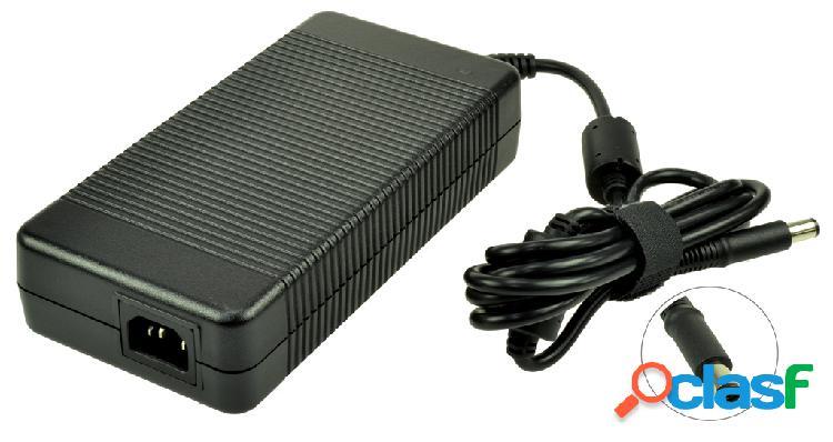 Chargeur ordinateur portable 608423-003 - piã¨ce d'origine hp