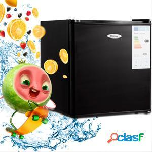 Mini réfrigérateur 48l table top intégrable classe a+ silencieux 47 x 45 x 50 cm (l x l x h) blanc