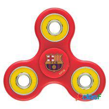 Fc barcelone fidget spinner - rouge/jaune