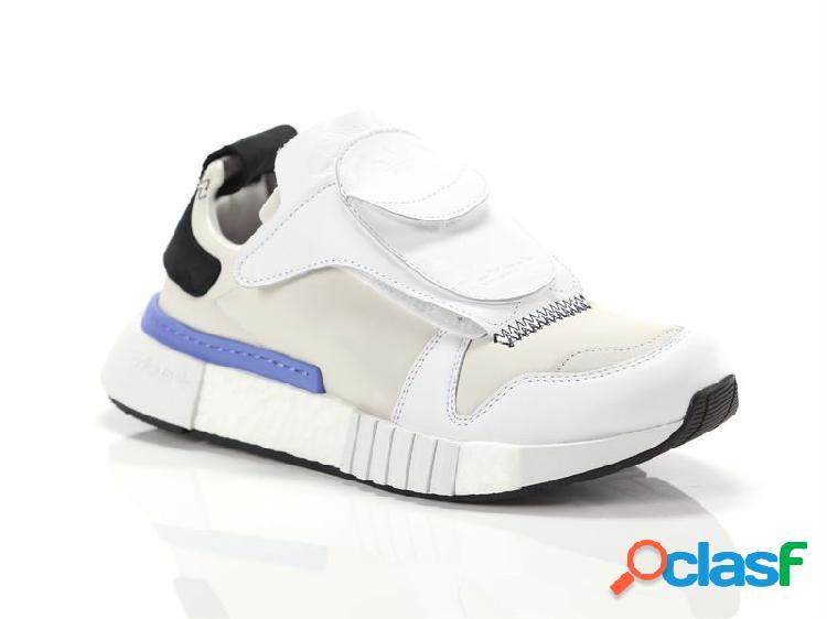 Adidas, 44 homme, blanc