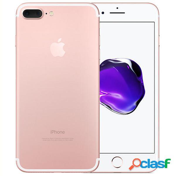 Apple iphone 7 plus 32 go rose débloqué