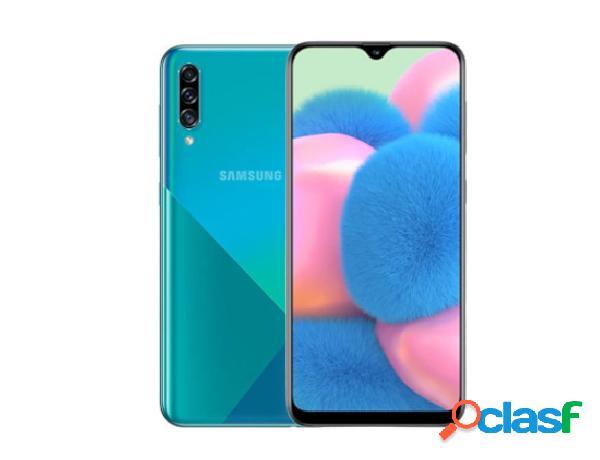 Samsung galaxy a30s 64go prisma vert double sim