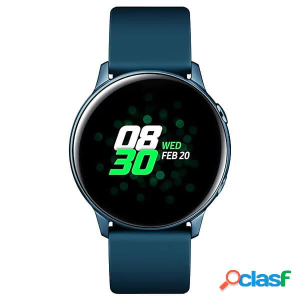 Samsung galaxy watch active verde r500