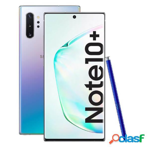 Samsung galaxy note 10 plus 12gb/256gb aura glow dual sim n975