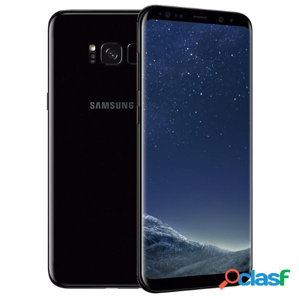 Samsung galaxy s8 noir g950