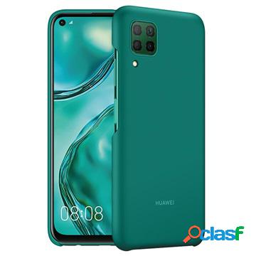 Coque protectrice huawei p40 lite 51993930 - vert