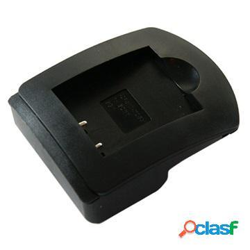 Chargeur de batterie sony np-bg1 / np-fg1 - cyber-shot dsc-hx30v, dsc-h90