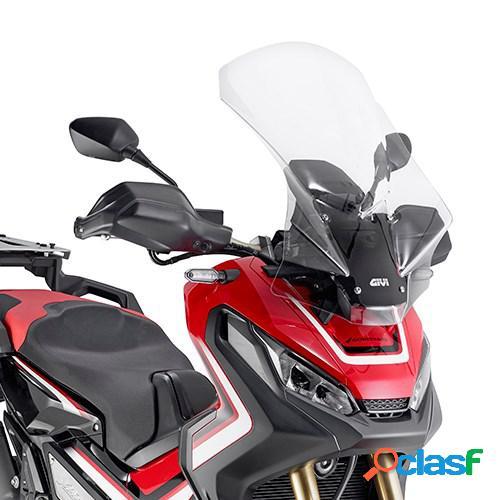 GIVI Bulle surélevé transparent ST, moto et scooter, D1156ST