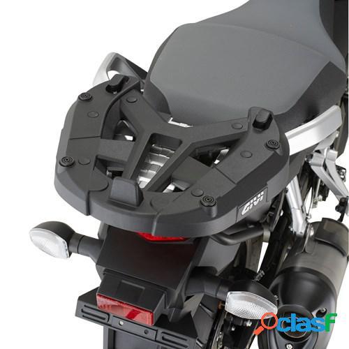 GIVI Support topcase Monolock et Monokey SR, Bagagerie pour votre moto, SR3112