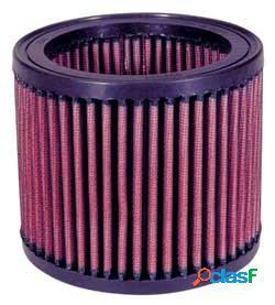 K&n filtres à air, moto spécifique, al-1001