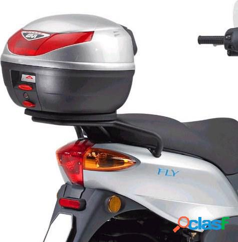 Givi support topcase monolock sr, bagagerie pour votre moto, sr104