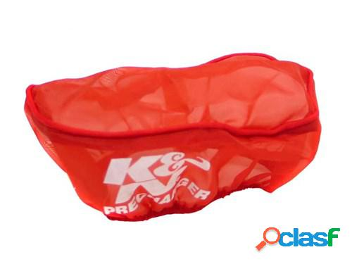 K&n préfiltres, filtres à air moto spécifique, ha-1312pr