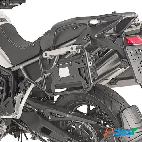 GIVI Kit de montage spécifique pour toolbox S250, Bagagerie votre moto, TL6415KIT