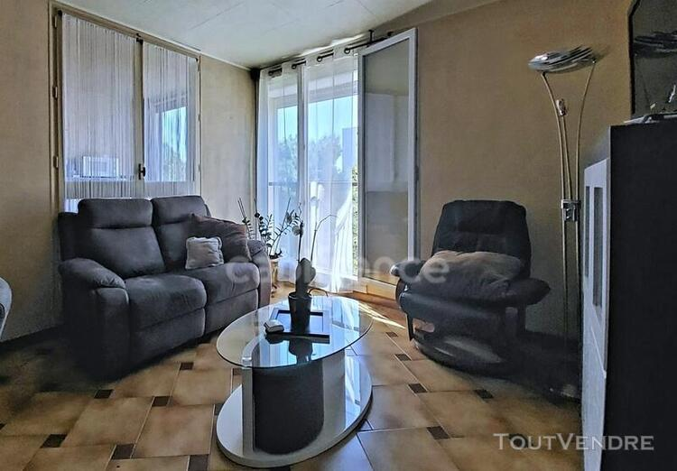 Appartement t5 95m²