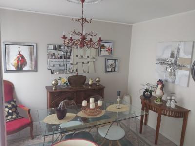 Appartement à vendre havre 4 pièces 82 m2 seine maritime